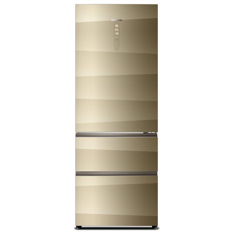 CASARTE冰箱BCD-445WDCA