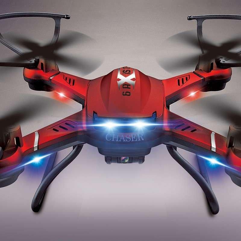 活石遥控飞机 无线遥控航拍四轴飞行器 直升飞机儿童航模玩具【航拍