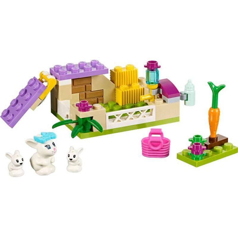 【乐高(lego)堆叠积木】乐高