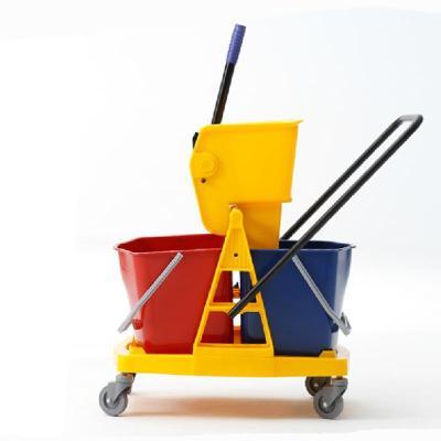 拖把清洁车拖把清洗桶清洁桶拖把榨水车