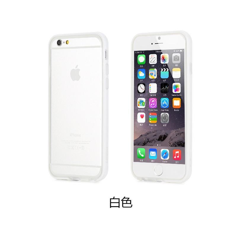 iphone6极薄双色边框