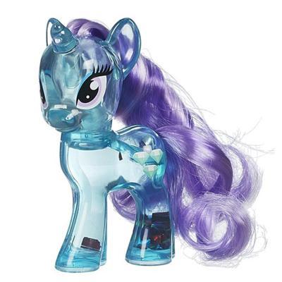小马宝莉可爱标志系列水晶小马