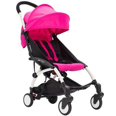chbaby轻便可上飞机婴儿车婴儿推车伞车运动版
