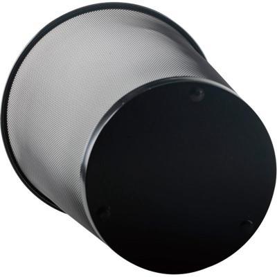 圆形大号金属网状垃圾桶
