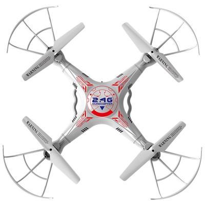 国美 x5c遥控航拍飞机四轴飞行器 四通道直升机航模 带高清摄像头