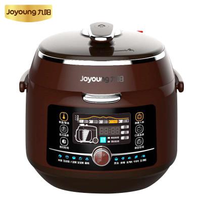 九阳(joyoung)铁釜电压力煲jyy-50k1