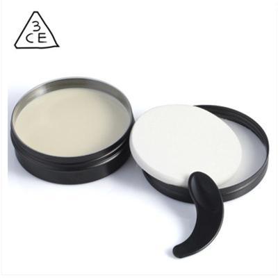 韩国stylenanda正品3ce猪油膏光滑肌肤打底霜25g隐形