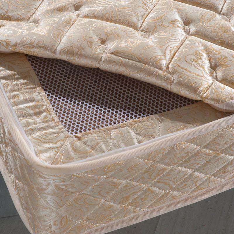 棕簧床垫内部结构图