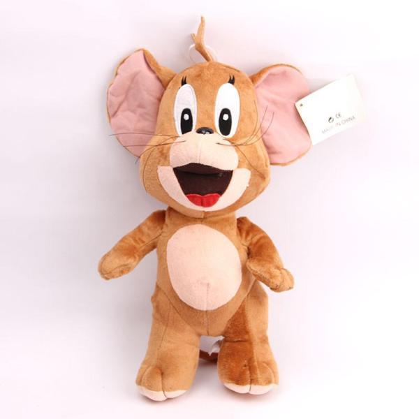 新品可爱汤姆猫杰瑞鼠