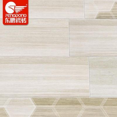 东鹏瓷砖 雅木 木纹砖 仿古砖 客厅卧室地砖 600x600