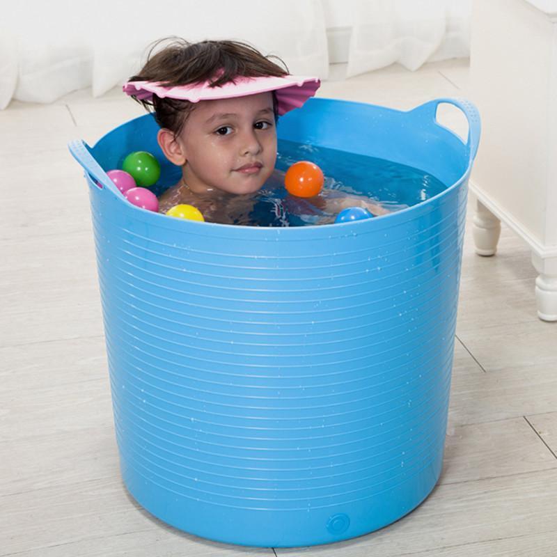 宝宝洗澡桶图片