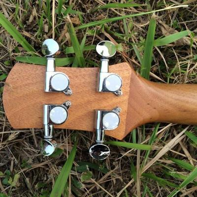 乌克里里 ukulele 尤克里里四弦小吉他 雕萌爸爸去哪儿