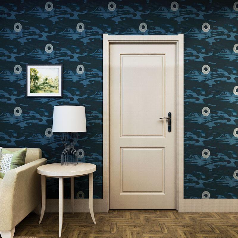 欧派木门opw-003款卧室门木门套装门免漆门实木复合室内门