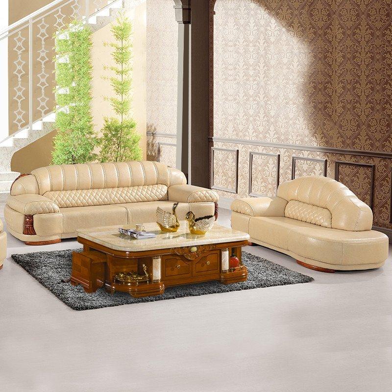欧式客厅沙发款式
