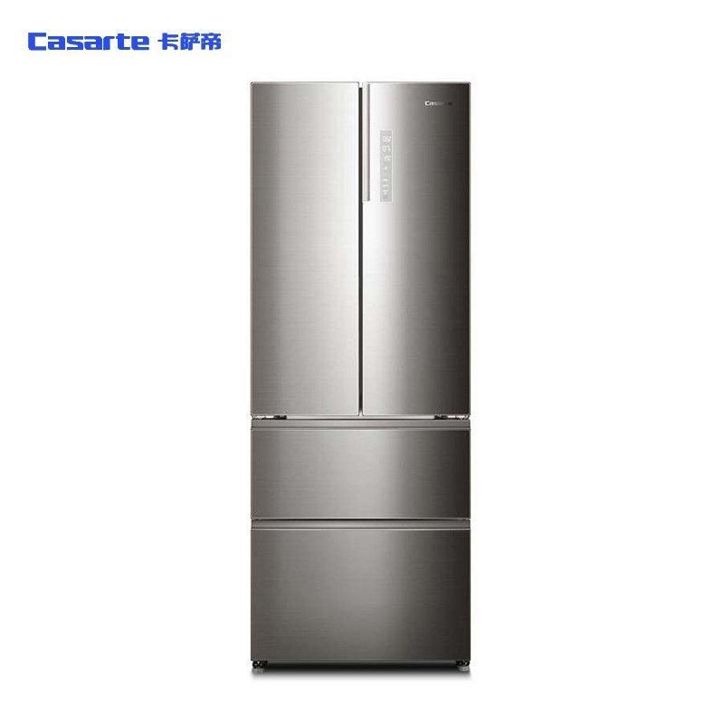 CASARTE冰箱BCD-435WDCSU1