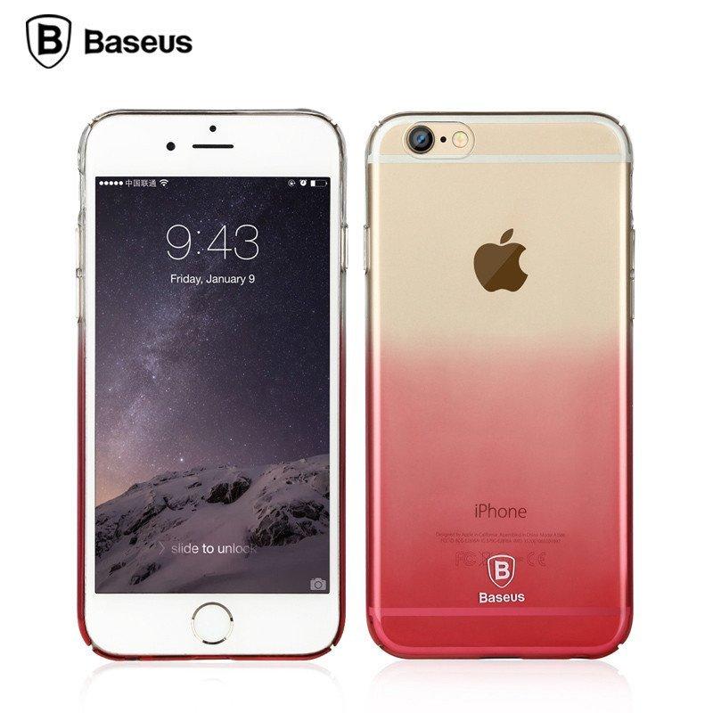 倍思 苹果6s/6 plus手机壳4.