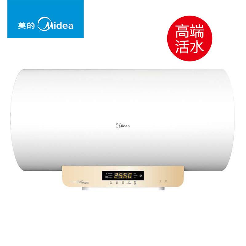 美的电热水器f80-30dq2(hey)