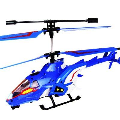 auldey/奥迪 遥控飞机直升机玩具翼飞冲天2天际战骑充电无人机豪华版