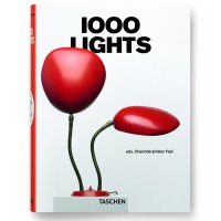 英文原版设计1000Lights1000个灯产品设计招聘进口常见问题ui图片