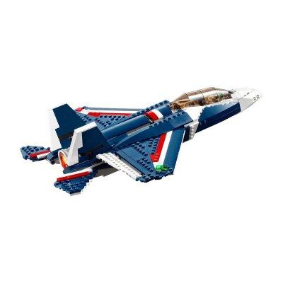 乐高lego 创意百变三合一系列