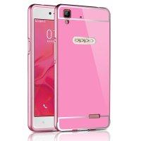 oppor7手机壳oppoR7手机套r7C小米金属Orog手机和边框黑鲨图片