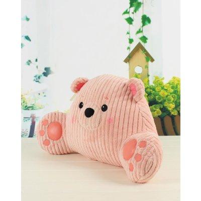 【布艺玩具 】动物靠枕--47cm【价格 图片 品牌 报价