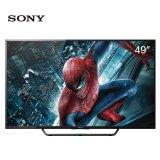 索尼(SONY) KD-49X8000C 49英寸 4K超高清LED液晶電視