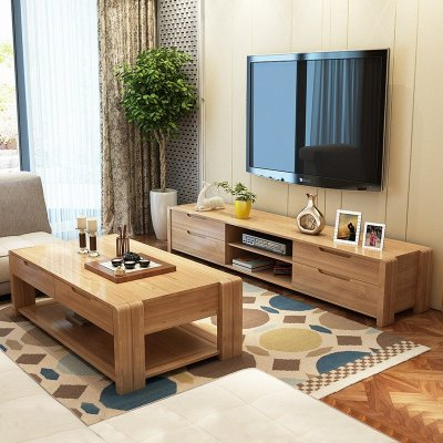 茶几 实木家具