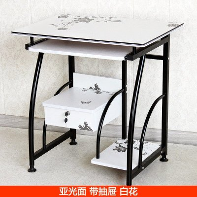 台式电脑桌椅创意设计图
