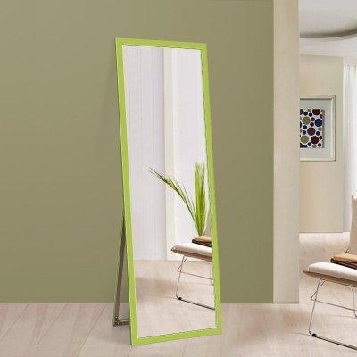 法兰棋穿衣镜 壁挂试衣镜 全身落地镜子更衣镜 服装店