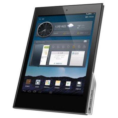 e人e本平板电脑t9 4g上网 7.86英寸32g 金属边框 原笔迹手写通话