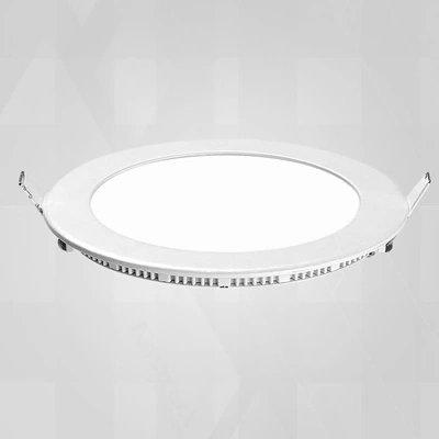 led筒灯 led超薄筒灯圆形射灯7.