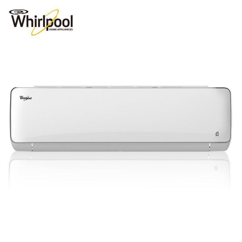 惠而浦(Whirlpool) 1匹 冷暖变频无氟环保节能挂机空调 ISH-26CC2