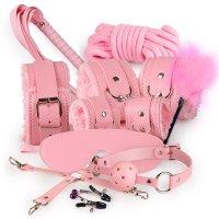 谜姬sm情趣用品刑具成人女用捆绑束缚套装绳子眼罩手铐另类激情性玩具