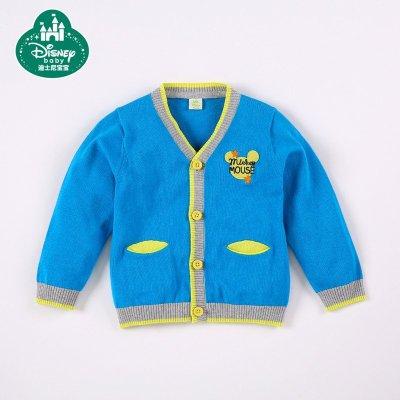 男童毛衣开衫婴儿衣服
