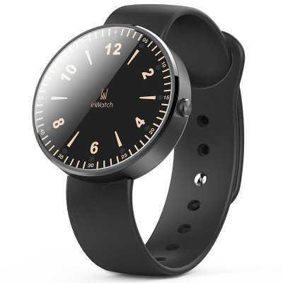inWatch Color 黑色