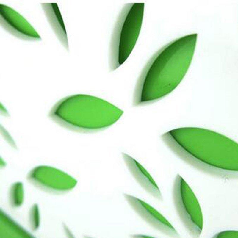 方形波浪,铅笔造型,圆形镂空树叶纸巾抽 卷纸筒