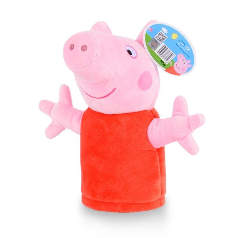 【小猪佩奇系列】正版小猪佩奇peppa pig粉红猪小妹猪
