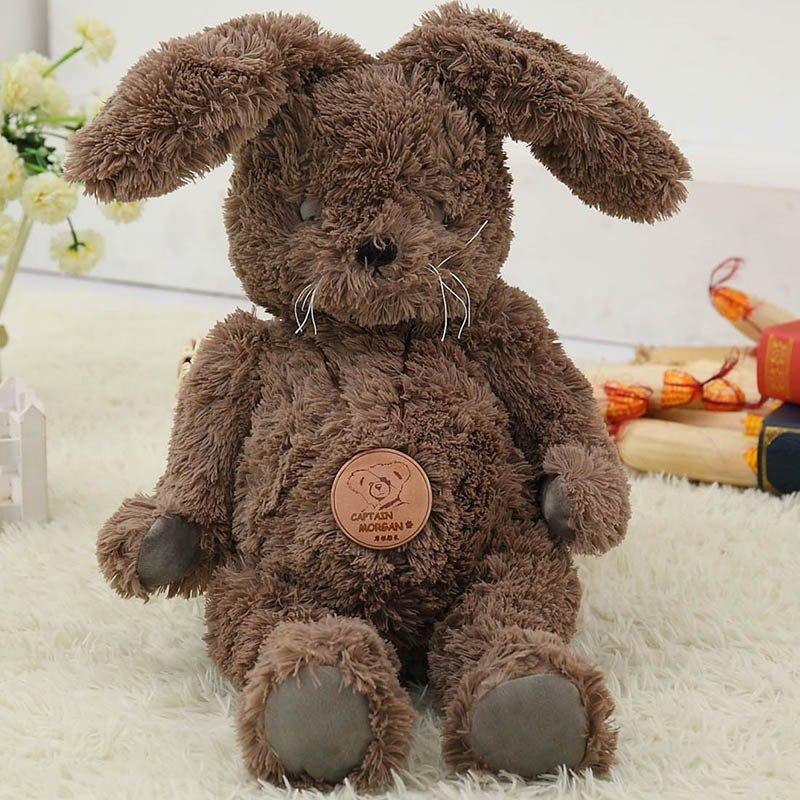 名人玩偶 正版毛绒玩具瞌睡兔布娃娃可爱毛绒娃娃生日礼品创意玩偶 10