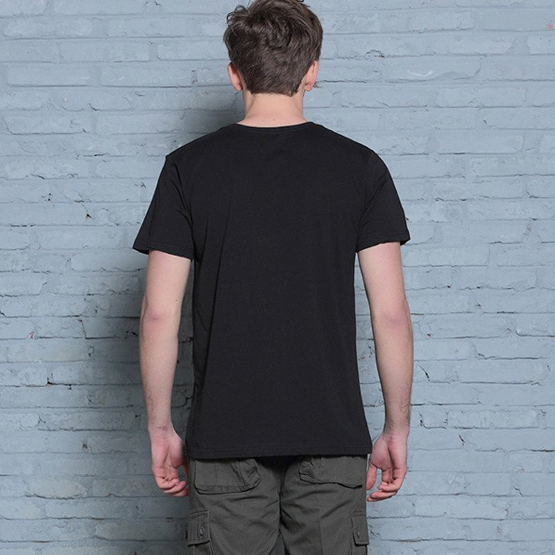 尊首t恤男2016夏季男装创意动物圆领短袖t恤个性3d印花潮流男士宽松