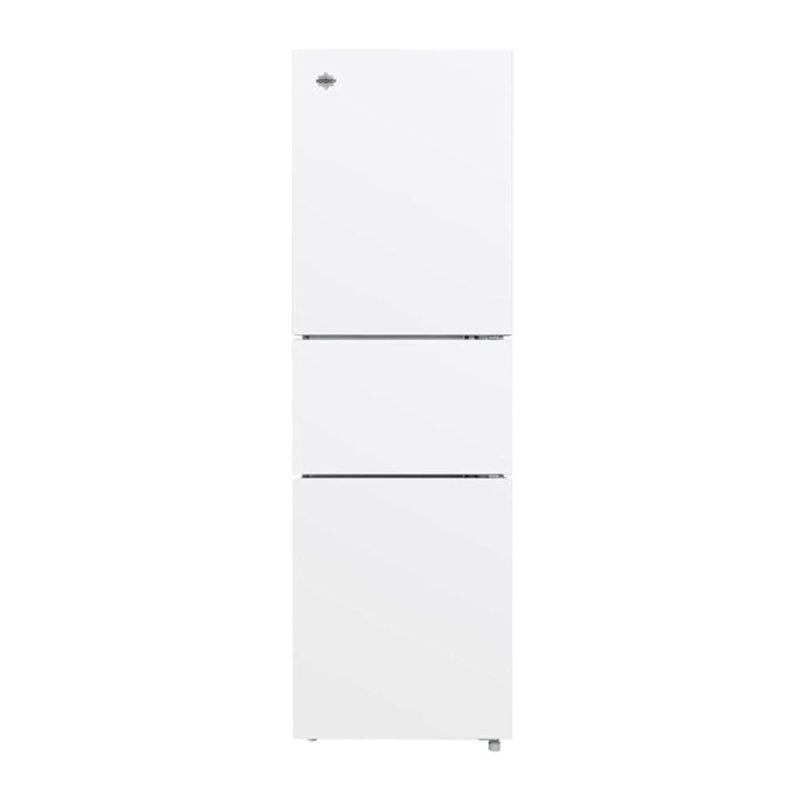 晶弘冰箱BCD-213TC/现代白
