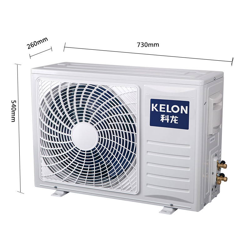 科龙空调kfr-26gw/lb-n3(1m01) 家用空调 科龙空调kfr