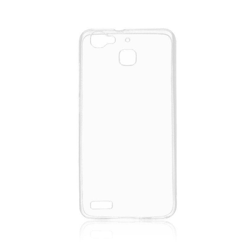 哈马 华为p9 透明硅胶壳保护套 手机套透明软壳高清实拍图