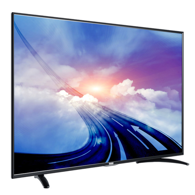 海尔mooka/模卡 48a6 48英寸网络智能液晶led平板电视机