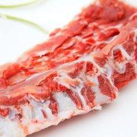 七果果 猪龙骨1kg 脊骨 猪肉 生猪肉 bg