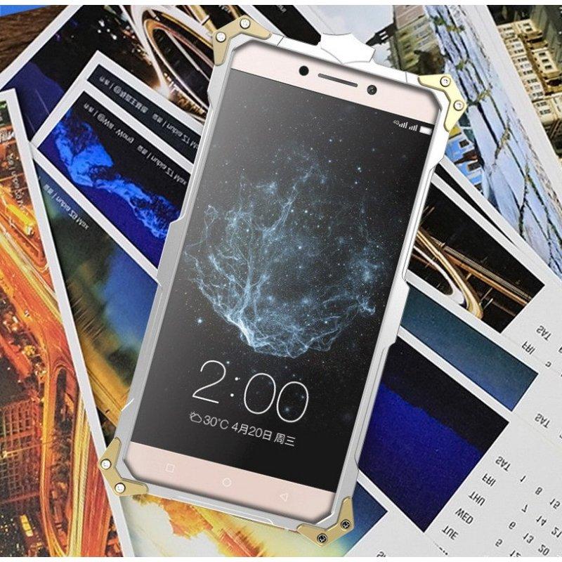 乐视2手机壳 乐2手机保护套 乐视2pro超级手机壳 乐视max2金属边框