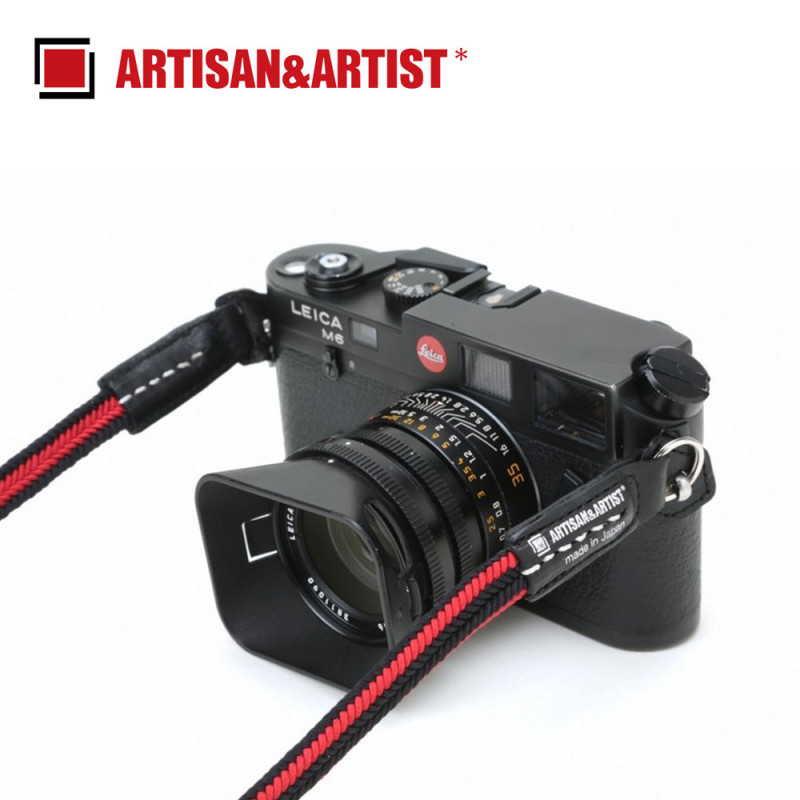 artisan&artist aa工匠艺人acam310n徕卡 m240 q 专用微单相机背带