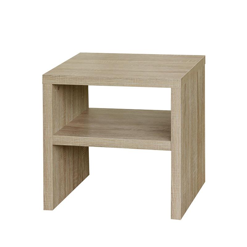 福立方 床头柜 简约现代小迷你欧式床头柜卧室床边柜子 thb3273 thb