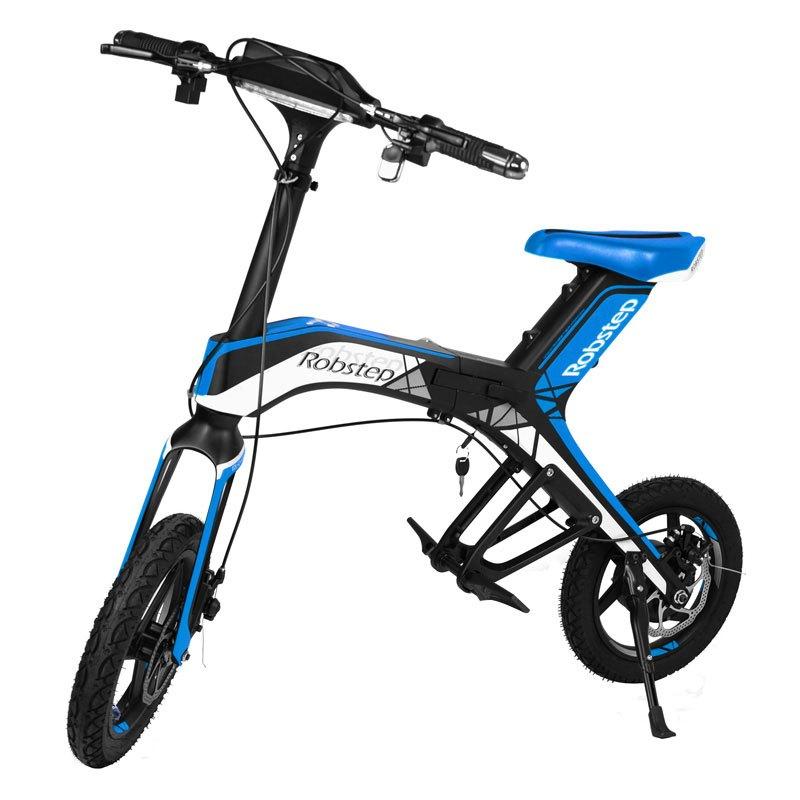 折叠电动车电动滑板车成人男女迷你单车助力代驾代步车