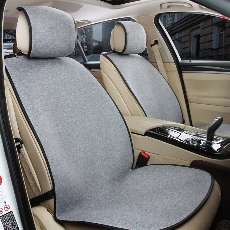 汽车坐垫四季通用型全包围汽车座套北京现代ix35朗逸福特克鲁兹英朗